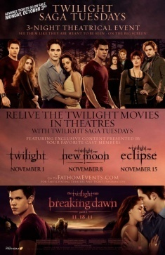 Twilight Tuesdays - Salt Lake City Weekly | The Twilight Saga | Scoop.it