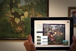 Cleveland Museum of Art interactive exhibits | Réinventer les musées | Scoop.it