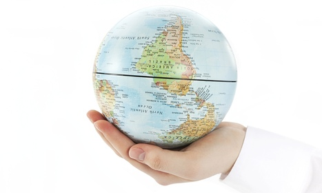 Should the social work curriculum be globalised?   Welfare, Disability, Politics and People's Right's   Scoop.it