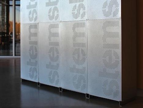 Stem taps big data and energy storage for intelligent buildings | Architecture écologique et agriculture urbaine | Scoop.it
