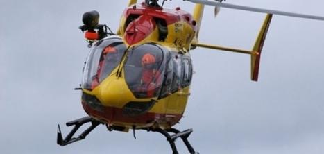Voiture contre poids lourd : une blessée grave près de Brix | La Manche Libre cherbourg | Les news en normandie avec Cotentin-webradio | Scoop.it