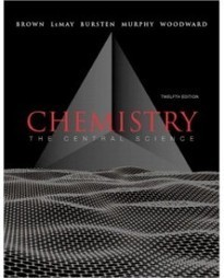 Test Bank For » Test Bank for Chemistry: The Central Science, 12th Edition: Theodore E. Brown Download | Chemistry Test Bank | Scoop.it