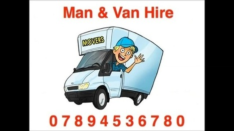 Staines Man and Van Removals | Man With Van Staines Removals House Clearance Staines | Scoop.it