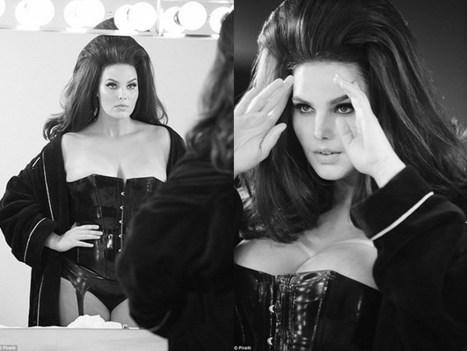 La Pulp Fashion Week 2015 recherche ses mannequins - ma-grande-taille | Des femmes à notre image | Scoop.it