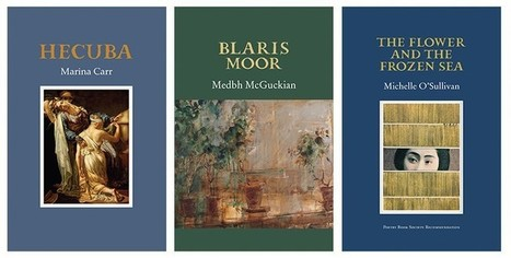 New Titles from Marina, Medbh and Michelle | The Irish Literary Times | Scoop.it