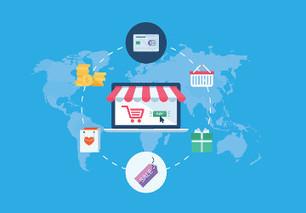[ Infographie ] : Etat des lieux du e-commerce en 2016 | SI mon projet TIC | Scoop.it