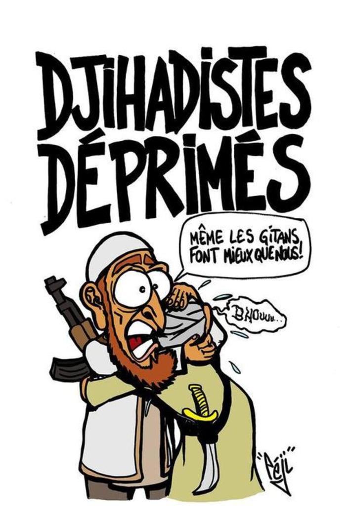 Déprimés   Baie d'humour   Scoop.it