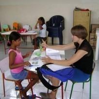 La fundación Simón Palacios (Pedernales) busca un Trabajador Social Voluntario | Actualité du monde associatif, du bénévolat, des ONG, et de l'Equateur | Scoop.it