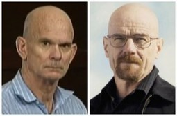 The Real Walter White? Middle School Tutor's Meth Arrest Is Straight Out Of Breaking Bad | Mediaite | Breaking Bad | Scoop.it