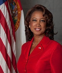 Florida Lieutenant Governor: 'Black Women Who Look Like Me' Don't Have Lesbian Relationships | LGBT Times | Scoop.it