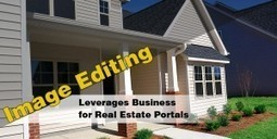 Image Editing Leverages Business for Real Estate Portals | Word Processing Services | Scoop.it
