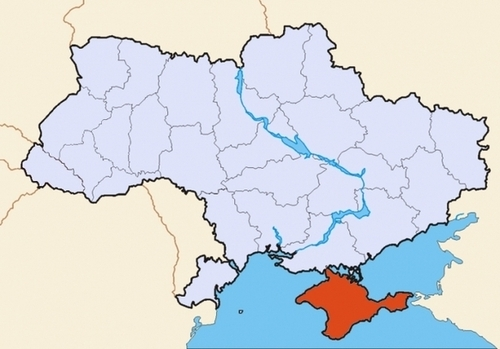 5 Things You Should Know About Putin's Incursion 150K troops Into Crimea [Ukraine] | Telcomil Intl Products and Services on WordPress.com