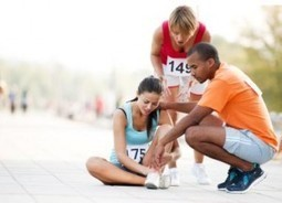 Athletic Foodie » Blog Archive » Running: How to Reduce Stress and Injuries | Healthy Living Plan Dietary Needs | Scoop.it