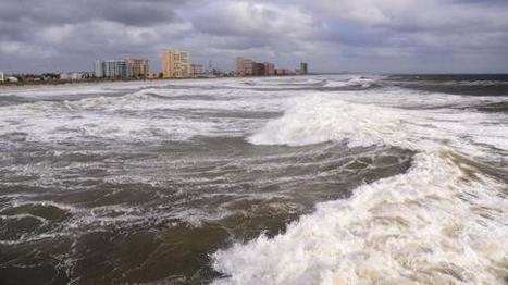 VIDEO. Réchauffement climatique : la Floride se prépare à la montée des eaux | Développement durable et efficacité énergétique | Scoop.it