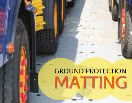 Ground Protection Matting Products For Your Events | Home Improvement | Scoop.it