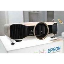 Popular Epson 3D LCD Projectors | 3D Projectors | Scoop.it