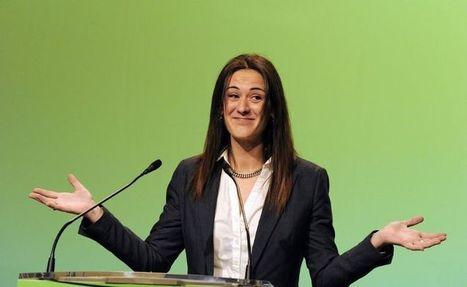A Pôle Emploi: «Vous avez fait quoi en tant que députée européenne?» - Libération | Actualités écologie | Scoop.it