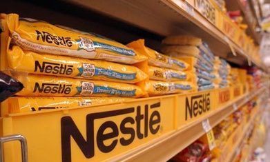 Mars and Nestlé urged to be more transparent about supply chains | International Trade and Multinationals | Scoop.it