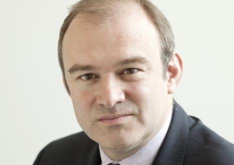 Ed Davey: Common goals make most of Scotland's energy | Referendum 2014 | Scoop.it