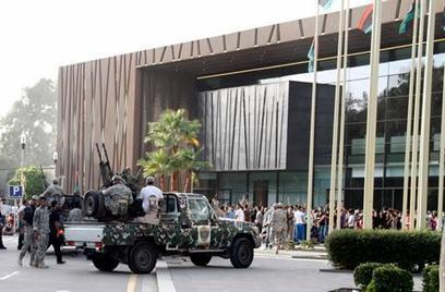 Libyan general's video sparks coup chaos - The Daily Star | Saif al Islam | Scoop.it