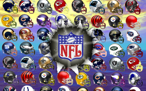 NFL.com - Official Site of the National Football League | Ruff in it up on the field | Scoop.it