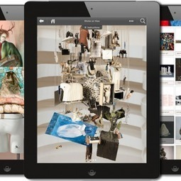 ARTINFO Reviews 10 Major Museum iPad Apps That You Can Download | Artinfo | publishing | Scoop.it