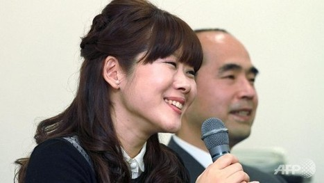 Japanese stem cell scientist calls for retraction of study - Channel News Asia   Year 8 - Japan   Scoop.it
