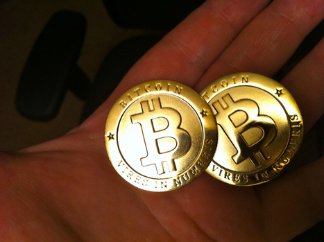 How Bitcoin Is Changing Online eCommerce - Forbes | Commerce | Scoop.it