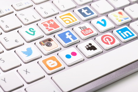 10 Ways to Convince Anyone About Social Media Marketing | Adoption of Mobile Social Media as a Strategic Marketing Platform and Tool in SMEs | Scoop.it