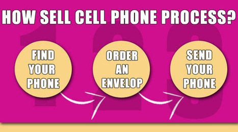 Trick for your Old Cell Phone | Tech Goddess | Scoop.it