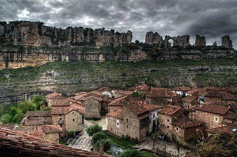 Nuevo concurso: La vida en un pueblo · National Geographic en español. · Tu foto | Ciudades Latinoamericanas | Scoop.it