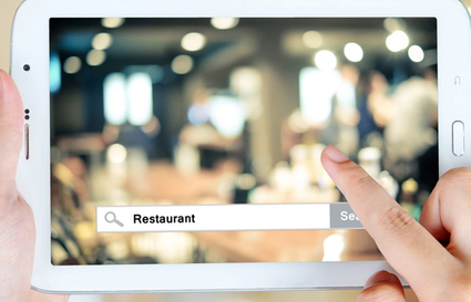 Mobile Tech Mashup: 7 Apps Worth Considering for Your Restaurant Operations | SocialMediaRestaurants.com | Scoop.it
