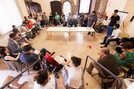 Contaminazione e innovazione sociale: l'Italia che Cambia al ... - Italia che Cambia | Giovani e Innovatori | Scoop.it