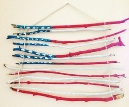 4th of July craft ideas for preschoolers - Parents and kids | Parenting | Scoop.it