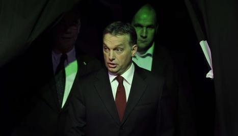 """La Hongrie met en place des camps de travail obligatoire   """"Privé de Salaire""""   Scoop.it"""