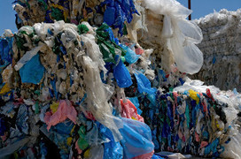 91% of Americans Can Recycle Plastic Bags Locally - Waste Mangagement World | Global Recycling Movement | Scoop.it
