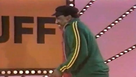 Gene Patton, Gene Gene the Dancing Machine From 'The Gong Show,' Dies at 82 | Winning The Internet | Scoop.it