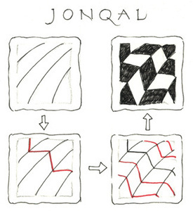 News from Zentangle   Artistic Line Designs-all free   Scoop.it