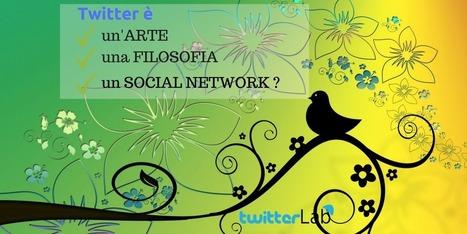 Twittare è un'Arte, imparala e mettila da parte by @gerosaroberto #TwitterLab | Web Content Enjoyneering | Scoop.it