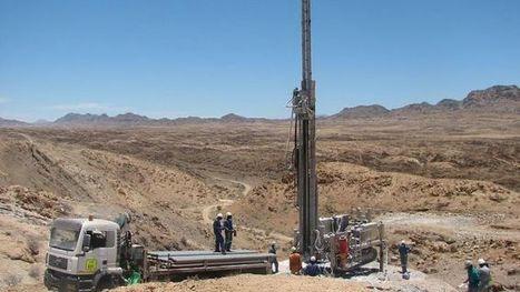 Namibie : Forsys Metals annonce une levée de fonds pour son projet d'uranium Norasa | Performances Veille Mines | Scoop.it