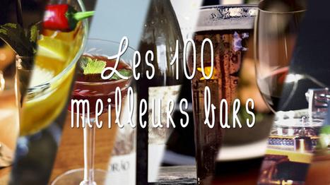 Les 100 meilleurs bars | Grande Passione | Scoop.it