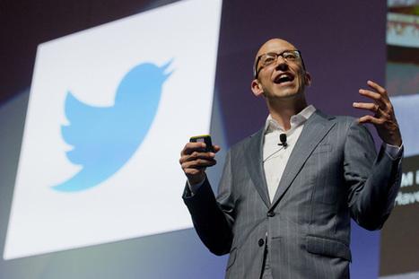 Biz Break: Is it curtains for Twitter hashtags? | Entrepreneurship, Innovation | Scoop.it