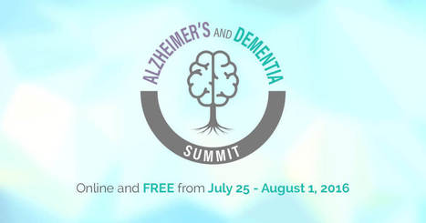 Registration - Alzheimer's and Dementia Summit   The Peoples News   Scoop.it