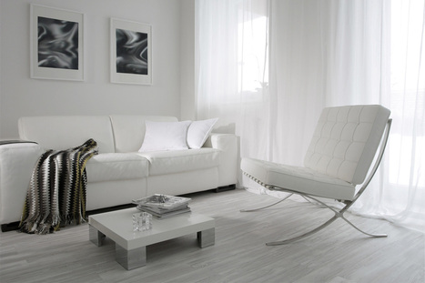 Barcelona Chair by Mies Van Der Rohe: Milestone for Modern Furniture Design! | Stylish Barcelona Chair | Scoop.it