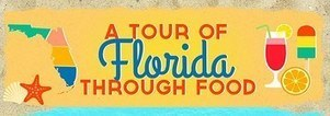 A Tour Of Florida Through Food | My I Like Eating Channel | Scoop.it