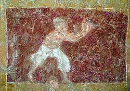 Reconstitution d'un petit artisan de 1180 - Costume civil à la fin du XIIème siècle | GenealoNet | Scoop.it
