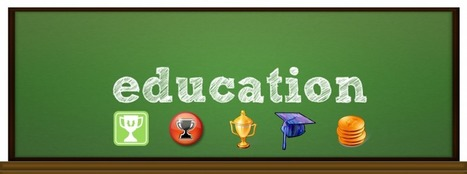 Education and Training: From Game-Based Learning to Gamification | Gamifeye | CRTIC-Seixal | Scoop.it