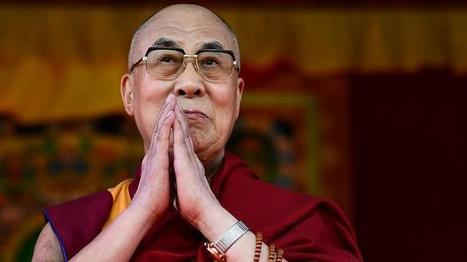 Dalai Lama marks 80th birthday with compassion-themed Anaheim summit | Empathy and Compassion | Scoop.it