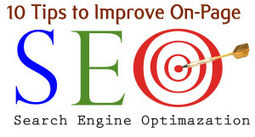 10 Tips to Improve On-Page SEO | Tuts Point PK | Scoop.it