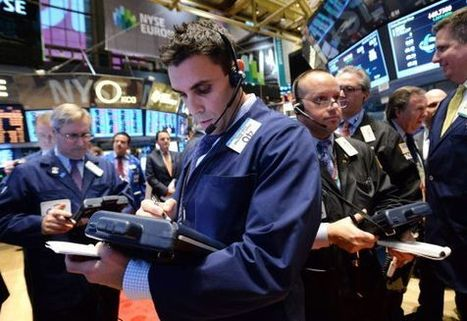 La Bolsa de Wall Street cierra el mejor año en dos décadas | Noticias del Mundo | Scoop.it